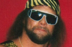 Legendary wrestler 'Macho Man' Randy Savage dies in car accident - report