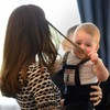6 ways Prince George is exactly the same as your children