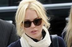 Lindsay Lohan wins restraining order over 'bizarre texts'