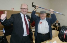 Tributes paid to late former Labour TD Michael Bell