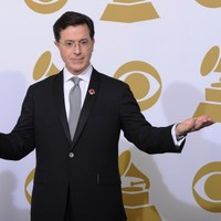 Stephen Colbert to replace David Letterman as host of The Late Show