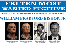 FBI adds 'family annihilator' to Ten Most Wanted list