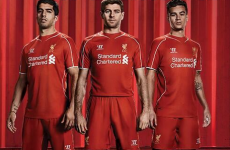 Will this be the home kit of the reigning Premier League champions next season?