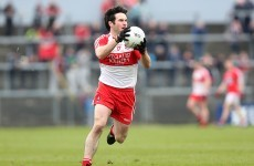 Derry bring back their A-listers with 13 changes for semi-final against Mayo