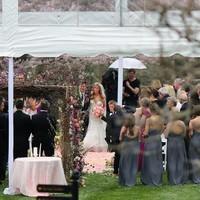 Couple seriously injured in Boston Marathon bombing wed, make beautiful video