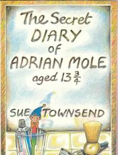 33 ways Adrian Mole looked at life