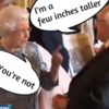 Here's what President Higgins and the Queen were REALLY thinking during the State Visit