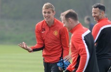 Old Trafford big names fighting for United careers, says Darren Fletcher