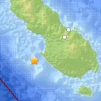 Magnitude 7.1 earthquake hits Papua New Guinea