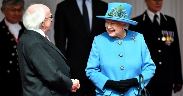 The new normal: State visit solidifies an Anglo-Irish relationship that has changed utterly
