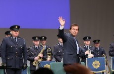 Otherwise engaged: Alan Shatter has decided not to attend this year's AGSI conference