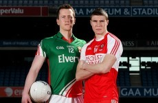 5 talking points ahead of Mayo v Derry