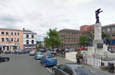 Explosion on shopping street in Derry - no injuries reported
