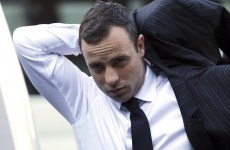 Prosecutor: Pistorius story doesn't add up
