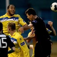 Sam Oji's defensive masterclass helps Limerick to away win over Bohs