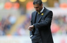 Martin Keown: Chris Hughton sacking poorly timed