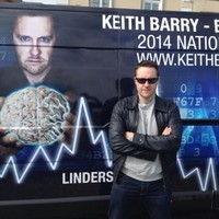 Keith Barry disgusted after Cork DJ Neil Prendeville pulls interview