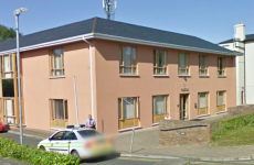 Two charged following armed post office robbery in Wicklow