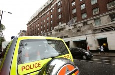One of three sisters attacked with a hammer in a top London hotel has lost an eye