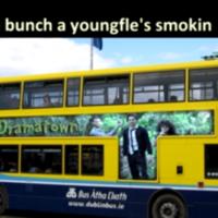 The Vengaboys get a Dublin Bus remix