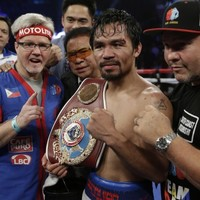 Manny Pacquiao leaves no room for doubt as he avenges loss to Bradley