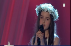 Forget Britain's Got Talent and watch this 8-year-old sing Nancy Sinatra