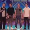 Boyband stuns Britain's Got Talent with Les Mis performance