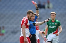 14-man Derry clinch Allianz football league final spot