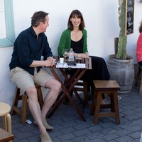 8 unbelievably dull pictures of David Cameron on his holidays