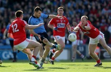 MDMA inspires brilliant Dublin comeback from 10 points down against Cork