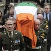 Garret FitzGerald to be laid to rest in Dublin today