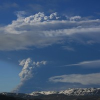 Another Icelandic volcano erupts - but it's unlikely to cause travel disruption