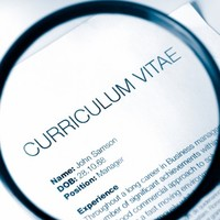 Poll: Have you ever lied on your CV?