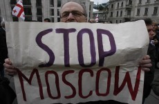 "Russia accuses West of ""off the scale"" hypocrisy over Ukraine"