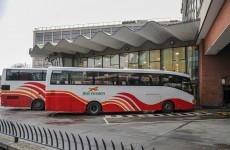 Bus operator didn't get Bus Eireann contract because they 'didn't pay for an inspector's trip to Alicante'