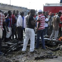 Death toll in Nigeria bus station bombs rises to 71