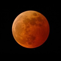 Why we won't get to see tomorrow's lunar eclipse in Ireland
