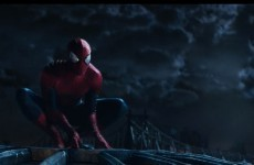 VIDEO: Your weekend movies... the Amazing Spider-Man 2