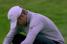 The Long Walk: a new documentary about the Irish golfers battling to make it as professionals