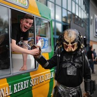 9 of the coolest costumes from the MCM Dublin Comic Con