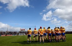 Quick league start even better than we expected, says Clare's McInerney