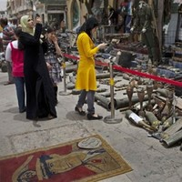 EU opens diplomatic office in Libya's rebel east