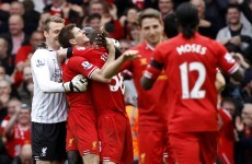 7 reasons why Liverpool have confounded their critics this season