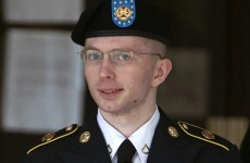 Chelsea Manning's appeal for clemency has been denied