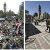 Pics: Before and after - Boston since the marathon bombings