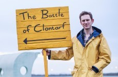 Blood, swords and Iceland: A new way of looking at the Battle of Clontarf
