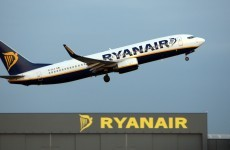 Ryanair profits up 26 per cent - but tougher times ahead