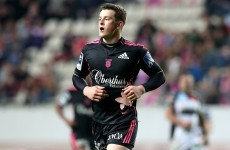 Kilkenny man Peter Lydon leaving Stade Français for London Scottish