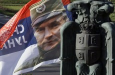 "Tribunal rejects acquittal of ""Butcher of Bosnia"" Ratko Mladic"