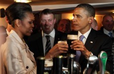 Obama's Irish visit: A timeline